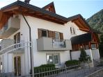 Apartment for 6 persons in Trentino Alto Adige