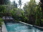 3 Bedroom with Private Pool - The Villa Nangka
