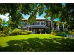 Norse Hill Estate, 4 bd/bth, 5 staff, pool, 8acres