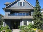 Whole furnished house, 9 years old, Ladner center