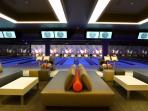 Bowling Within Solaris
