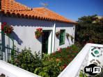Holiday House in Vilaflor with wifi and terrace