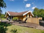 Newly renovated holiday house for 8 persons near the beach in Odsherred