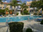 Villa Telsey Pool side Luxury 2 Bed Town House.  .