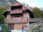 Cosy & Stylish Private Chalet