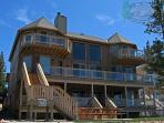 The Grand on the Shore - 5 Bedroom Vacation Rental in Big Bear Lake