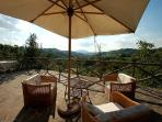 Secluded house with private pool 70 kms from Rome