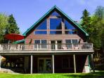 #138 Remodeled lodge with loads of cabin
