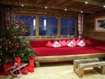 Luxury Ski chalet in Zillertal with spa