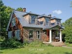 Charming Private & Peaceful Lakefront House & Camp