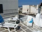 Roof Terrace & Sea View