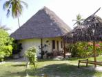 Holiday Bungalow in Paje with shared pool