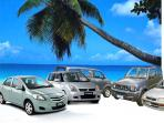 Car Hire Available