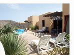 CASA JAMACO, FREE WIFI, PRIVATE HEATED POOL