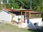 Attractive holiday house for 4 persons in Livorno