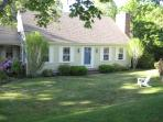 Spacious Cape with central air and sleeps 10+