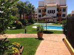 Perfect for golf & beach hols in Spain & Portugal