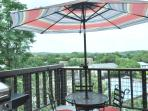 The Heart House 1/1 in Zilker w/ great views!