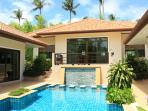 3 Bedroom Villa with Pool