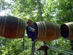 The Indian Forest Adventure Park