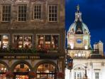 Deacon Brodies Tavern - Edinburgh Royal Mile