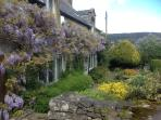 Detached Stone Cottage nr Bakewell, Chatsworth