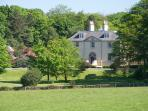 Luxury 5 Star Country House