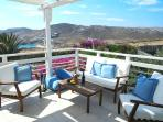 2 FLOOR VILLA SEA VIEW(AHIVADA)