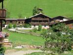 Guest House Kirchmayr