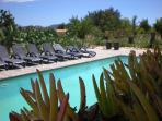 Detached one bed villa set in beautiful Jalon