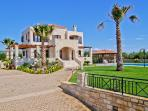 Luxury Holiday Villa with Pool