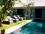 3 bedroom, Canggu Club, Villa Bimbo