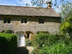 CHAST Cottage in Moreton -in-