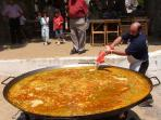 Feasts and fiestas - real Spain