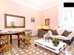 A charming flat close to Rome center for 1 to 8
