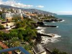 The Best Location In Funchal