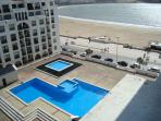 1 BR Penthouse Apartment With Sea Views