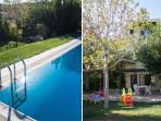 Family country house - Athens