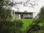 Auckland Country Cottages - Fantail Cottage