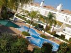 Child-friendly Algarve Home