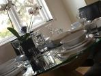 Dining In at RyeView