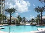 Moorings Upscale Condo **Discounts for extended stays**