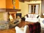 Chalet Apartment in Andorra
