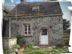 Cosy cottage in Brittany