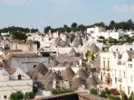 Alberobello - a town like no other