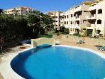 2 Bedroom Apartment Miraflores