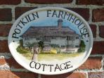 Potkiln Farmhouse Cottage