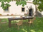 Holiday House I CASTAGNI  Viterbo Countryside