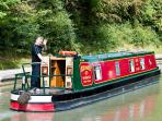 Kate Boats: Amy Clare:52 ft / 5 bed / 3*