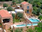Ariadne Apokoron Luxury Villas